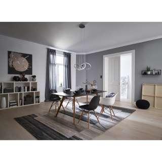 home24 LED-Pendelleuchte Indigo I