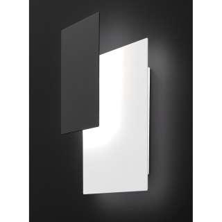 home24 LED-Wandleuchte Tornio I