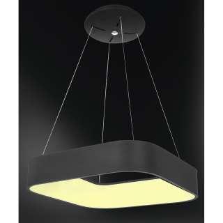 home24 LED-Pendelleuchte Grand