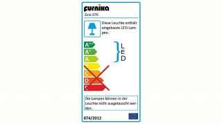 Glas-Rückwand Leuchten -Set 1, Energieeffizienz: A+ (Skala A++ bis E)