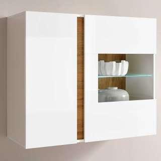 EEK A+, LED-Spiegelleuchte Romendo II - Kunststoff / Stahl - 2, Eglo