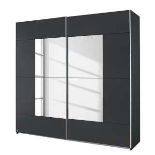 EEK A+, Sideboard Emblaze II (inkl. Beleuchtung) - Hochglanz Weiß, Fredriks