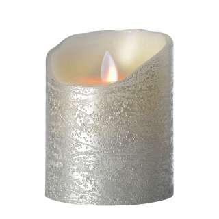 home24 LED-Kerze Flame I