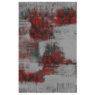 Novel VINTAGE-TEPPICH 145/200 cm Rot