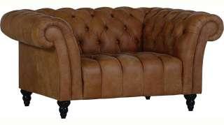 Gutmann Factory Sessel »Amazonas«, aus Anilinleder