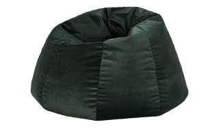 Sitzsack  Maghan ¦ grün ¦ Maße (cm): B: 105 H: 45 T: 105 Polstermöbel > Hocker > Sitzsäcke - Höffner