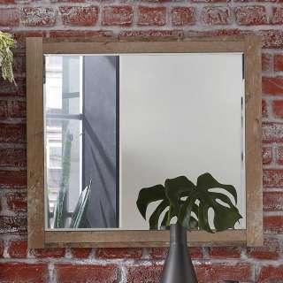 Fernsehsessel Sylt (mit Motor & Aufstehhilfe) - Echtleder/Kunstleder - Dunkelbraun, Duo Collection