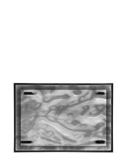 Wand-Garderobe Vögel - Weiß, Wenko