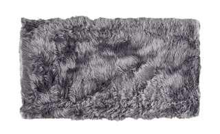 Teppich Safi - Kunstfaser - Sahara / Petrol - 121 x 170 cm, Safavieh