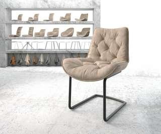 Teppich Cotton (handgewebt) - Baumwollstoff - Türkis - 160 x 230 cm, Tom Tailor