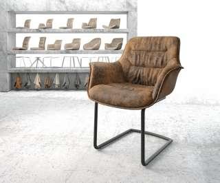 Teppich Cotton (handgewebt) - Baumwollstoff - Türkis - 80 x 150 cm, Tom Tailor