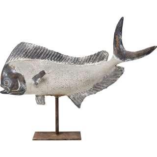 Deko Objekt Pesce Natura 50cm