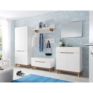 home24 Garderobenbank Tenabo