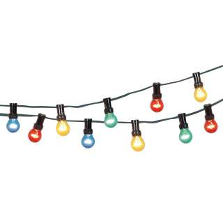 home24 LED-Lichterkette Milte