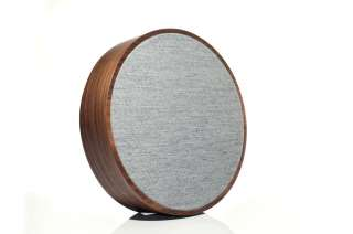 Tivoli Audio - Art Orb Lautsprecher - walnuss/grau - indoor