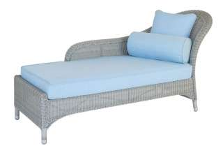 Alexander Rose - Classic Chaise Longue - outdoor
