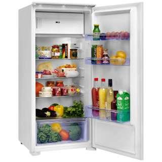 Oranier Einbaukühlschrank 290502, Weiß