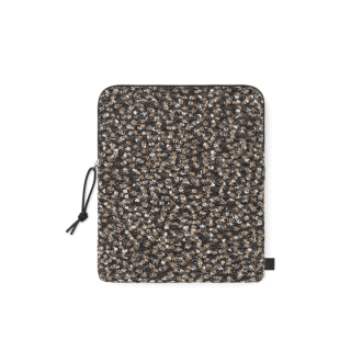 Bang&Olufsen - Kopfhörertasche groß - Kvadrat Stoff Ria 0281 - indoor