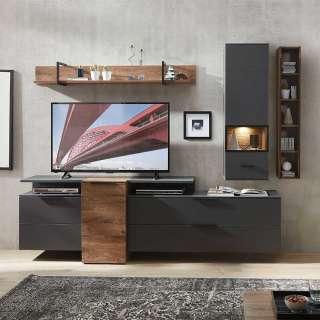 Etagenbett mit Schräger Leiter und Lattenrost, Kiefer massiv, Hoppekids Premium, inkl. Rolllattenrost