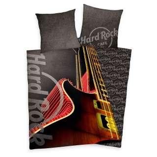 home24 Bettwaesche Hard Rock