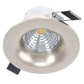 home24 LED-Einbauleuchte Saliceto VIII
