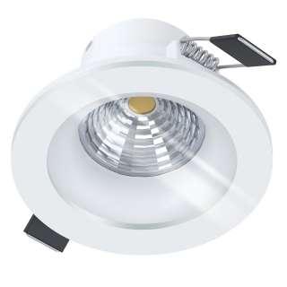home24 LED-Einbauleuchte Salabate III
