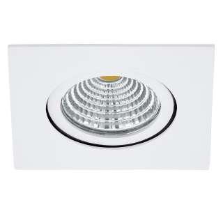 home24 LED-Einbauleuchte Saliceto XIV