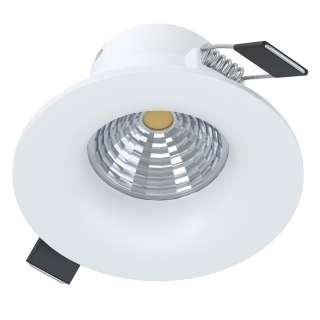 home24 LED-Einbauleuchte Saliceto VII