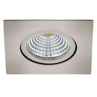 home24 LED-Einbauleuchte Saliceto XII