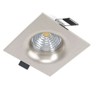 home24 LED-Einbauleuchte Saliceto II