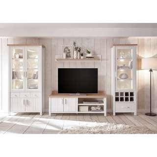 home24 LED-Rueckwandbeleuchtung (3er-Set)