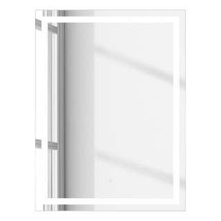 home24 Badspiegel Frame Light