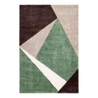 Bank Limours - Eukalyptus massiv - Weiß - Inkl. Klapptisch, Garden Pleasure