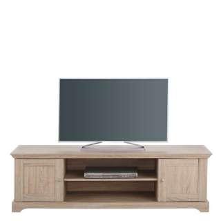 TV Lowboard in Sonoma Eiche 160 cm breit