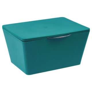 BOX Kunststoff Petrol