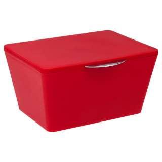 BOX Kunststoff Rot
