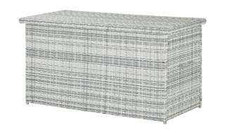 Home affaire Bett »Laguna«, weiß, 200/200cm, Landhaus Stil, FSC®-zertifiziert