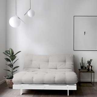Tagesbett Stan Weiß 90x200cm inkl. Rollrost, Bopita *B-Ware*,