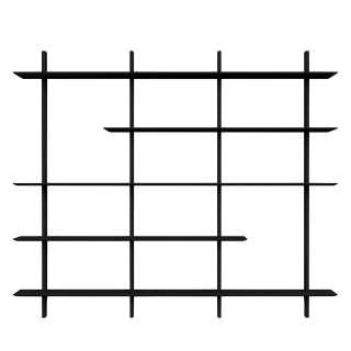 MAJA »JOICE 5206« TV-Rack, Breite 170 cm