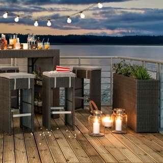 home24 Pflanzkuebel Paradise Lounge