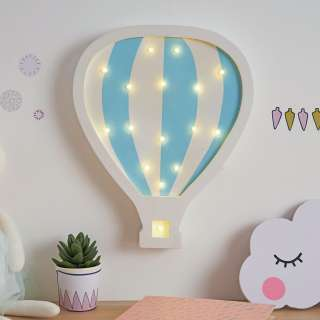 home24 LED-Wandleuchte Lovely I