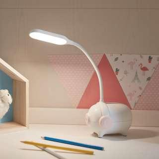 home24 LED-Tischleuchte Sweet Little II