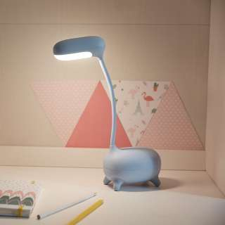 home24 LED-Tischleuchte Sweet Little I