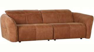 Home affaire Big-Sofa »Arkansas«, mit Rückenfunktion