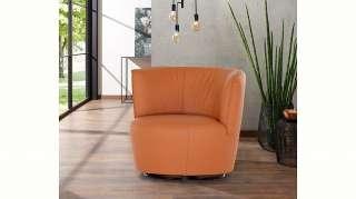Wohnkombination in Eiche dunkel Schiefer Grau Loft Design (4-teilig)
