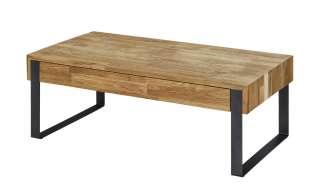 Couchtisch ¦ holzfarben ¦ Maße (cm): B: 60 H: 41 T: 60 Tische > Couchtische > Couchtisch Massivholz - Höffner