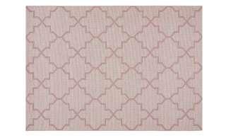 for friends Kurzflor  Newport ¦ rosa/pink ¦ 100% Polypropylen, Synthethische Fasern ¦ Maße (cm): B: 160 Garten > Gartenzubehör > Outdoor Teppiche - Höffner