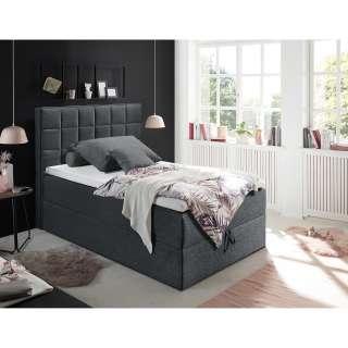 Design Waschtisch in Violett Hochglanz Weiß modern