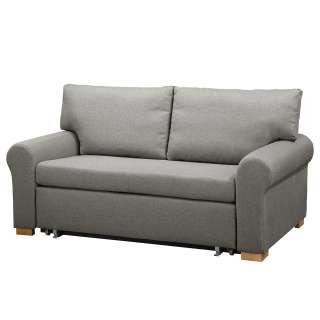 Freischwinger Sessel in Grau Kunstleder Edelstahl Anthrazit lackiert (2er Set)