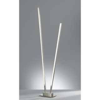 home24 LED-Stehleuchte Remcon